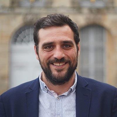 Arnaud Bidou