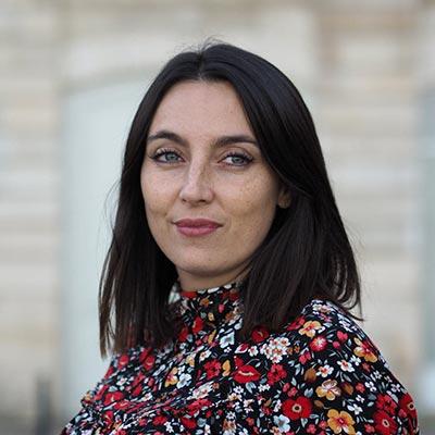 Julie Alonso