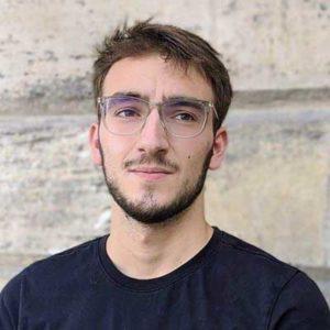 Simon Masanet