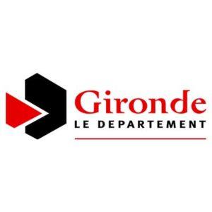 departement Gironde