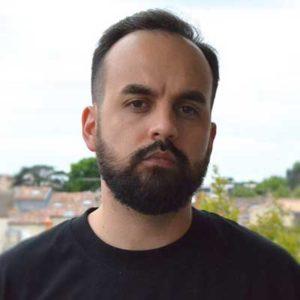 Clément Legrand